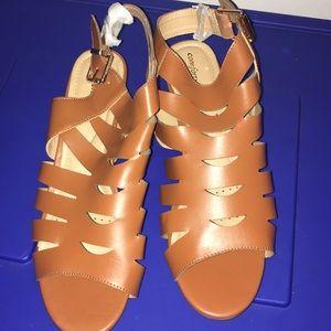 New Comfortview sandals